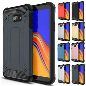 promo code 822ff 76f60 Details about For Samsung Galaxy J4 Core /J4 Plus 2018 Case Shockproof  Hybrid Hard Armor Cover