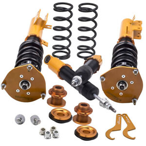 Coilovers Suspension Kits For Volvo S70 98-00 Adjustable