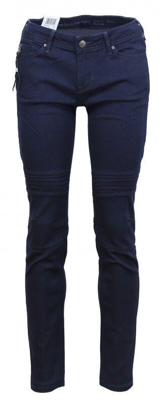 Mustang Damen Jeans Gina Biker