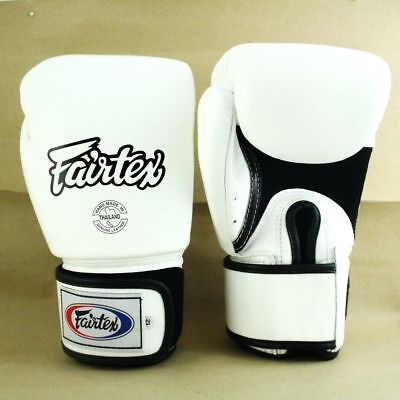 Fairtex Boxing Gloves BGV1 Breathable