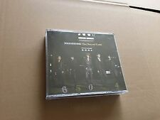 3er CD bzw. DVD Box (2CDs + 1 DVD) TOHOSHINKI - The Secret Code