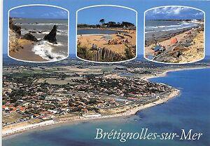 B50296-Bretingolles-sur-Mer-multi-vues-france