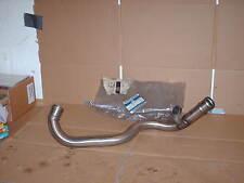 VAUXHALL ASTRA INTERCOOLER PIPE NEW 90467671 X17DTL ENGINE