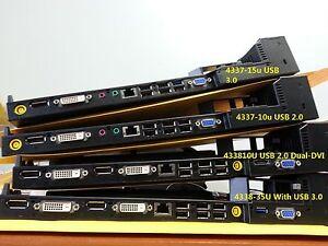 Lenovo-4337-Thinkpad-Mini-Dock-Series-3-usb-3-0-433715U-T410-T430-T520-T530-key