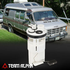 Fuel Pump /& Strainer Set fits 1988-1990 Dodge B150,B250,B350,D150,D250,Ramcharge