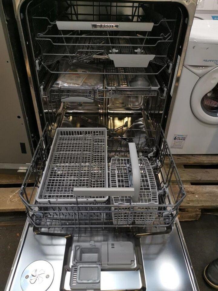 Asko opvaskemaskine DFI8547XXL