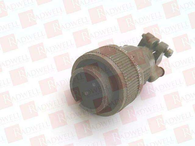 Amphenol Part Number MS3106A24-21P