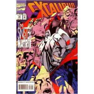 Excalibur-1988-series-74-in-Near-Mint-condition-Marvel-comics-64