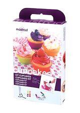 Mastrad Paris Cupcake Kit F44060 - RRP £24.95 - New