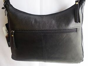 712f6fe48e Image is loading Top-Quality-Soft-Leather-Large-Hand-Bag-ZipTop-