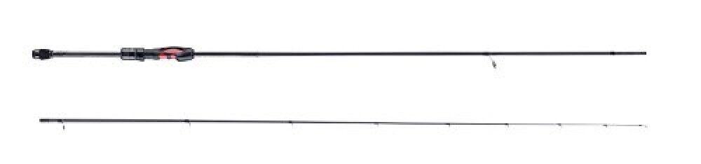 Abu Garcia Malvaviscos realfinesse erfs - 76LT-TZ azing mebaring Spinning Rod