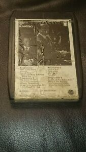Vintage 8 Track Cassette Cartridge eight the best of al martino