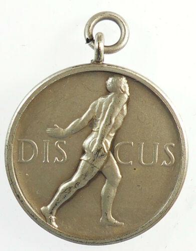 DISCUS Britain By Pinches /& Co 33mm sports
