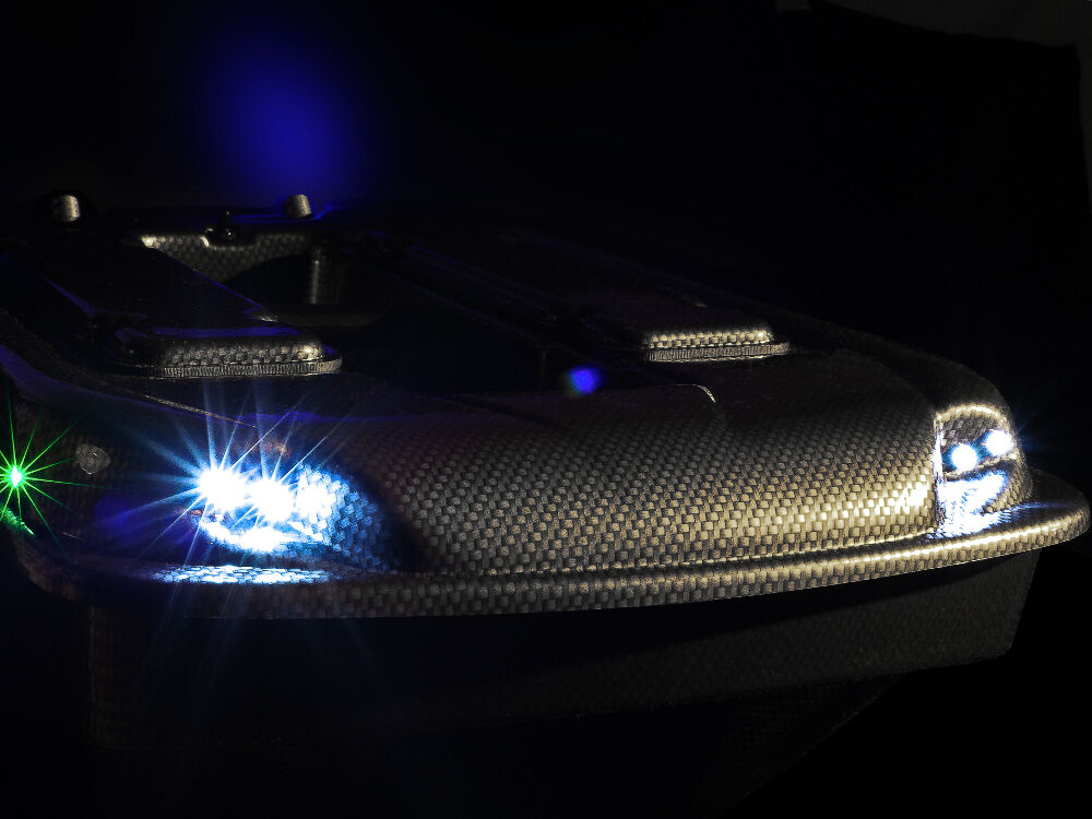 CM  X-Jet  komplettes Set FutterStiefel das Flaggschiff vom CM