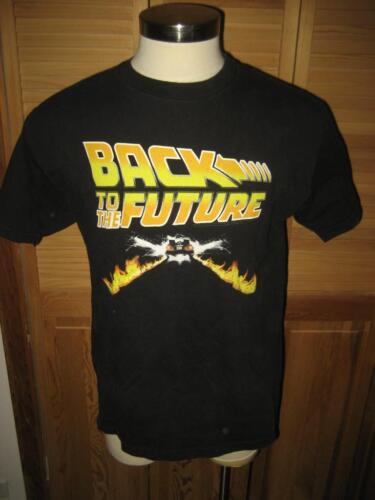 Back to the Future T Shirt L Mint