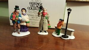 Dept-56-Dickens-Village-Accessory-1989-A-CHRISTMAS-CAROL-MORNING-55883