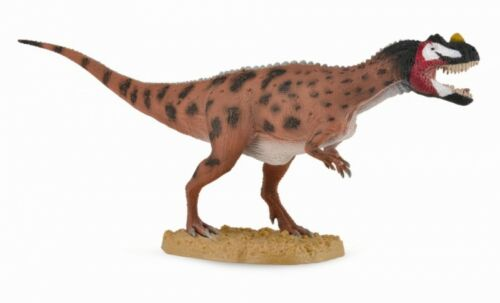 DELUXE CERATOSAURUS with MOVING JAW 1:40 Dinosaur Toy Model CollectA 88818 *New*