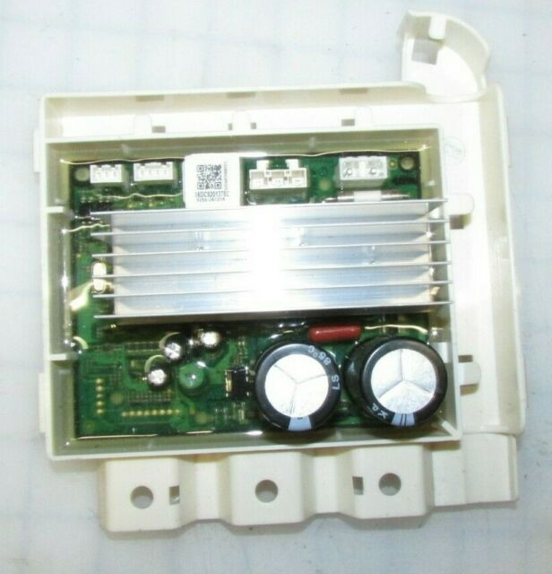 Samsung Washer Electronic Control Board DC92-01378C