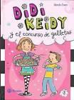 Didi Keidy y El Concurso de Galletas #3 by Wanda Coven (Hardback, 2015)