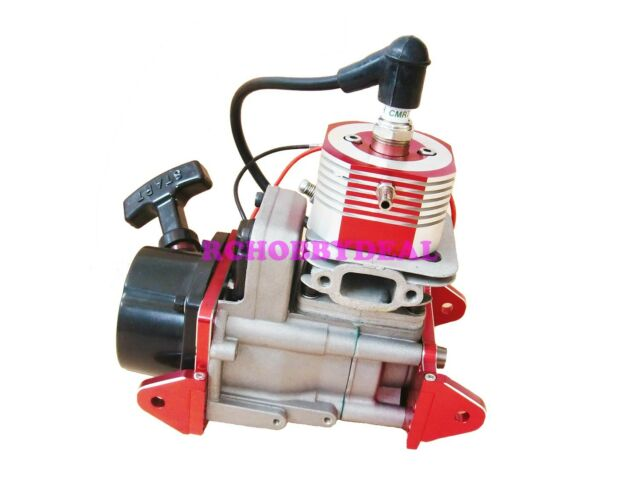 30.5CC Side Exhaust Marine Engine for RC boat