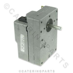 Icematic 19440063 Float Motor 0.7 tr/min Machine à glaçons Moteur Métal 230 V 50 Hz icemachine  </span>