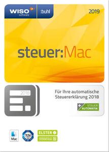 Download-Version-WISO-steuer-Mac-2019-fuer-die-Steuererklaerung-2018