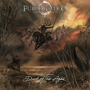 FUROR-GALLICO-Dusk-Of-The-Ages-CD-DIGIPACK
