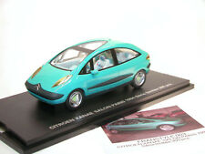 FRANSTYLE 003 by Momaco - Citroen XANAE Concept Car Salon de Paris 1994, 1/43