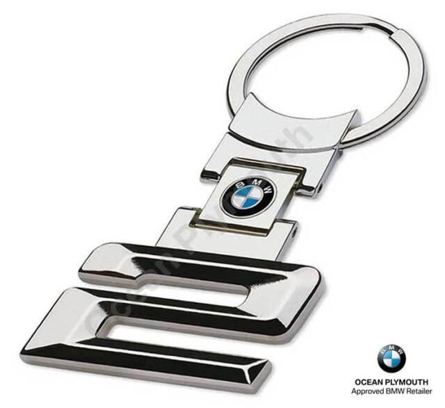 80272354147 Original BMW Porte-Cl/és Serie 2