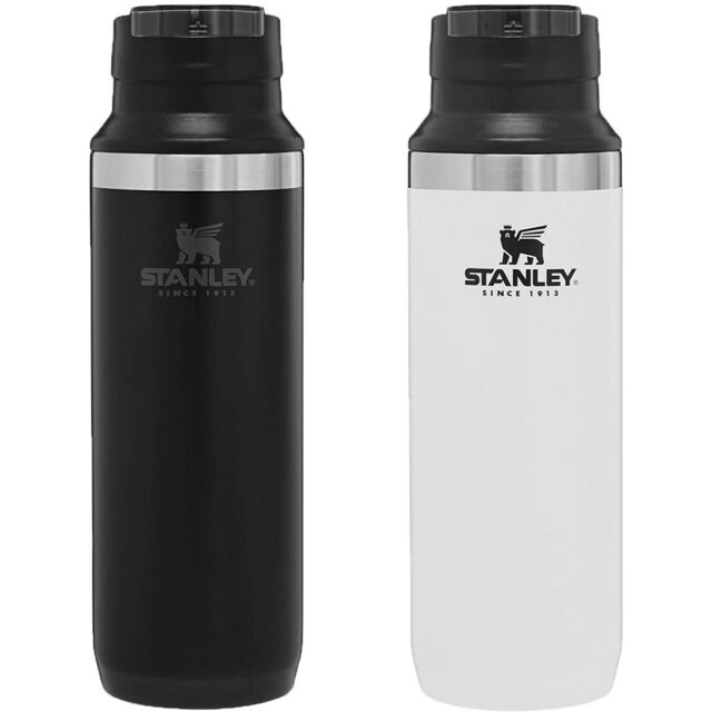 Stanley 16 oz. Adventure SwitchBack Vacuum Insulated Stainless Steel Travel Mug