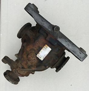 BMW-5er-E39-Differenzial-Hinterachsgetriebe-Ausgleichsgetriebe-1214311-12143110