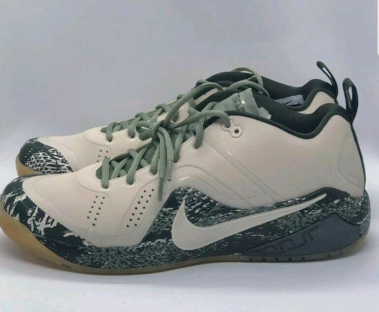 Nike Force Zoom Trout 4 Turf shoes -Mike Trout-  917838 004 Size 8 New Mens