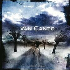 "VAN CANTO ""A STORM TO COME"" CD RE-RELEASE +VIDEOS NEU"
