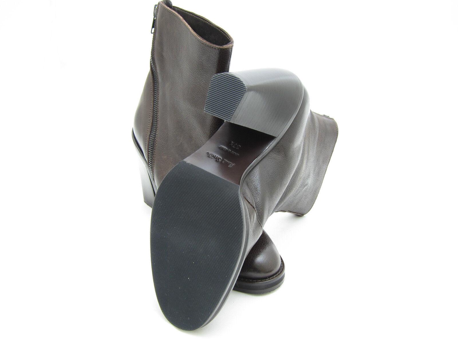 Paul Bota Smith zapatos impulsó Bota Paul Marrón Chocolate Talla 37.5 nuevos y en caja con bolsa antipolvo 76e63c