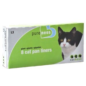 Van-Ness-Products-Van-Ness-Pan-Liners-L3-Giant-8-Liners-per-pack
