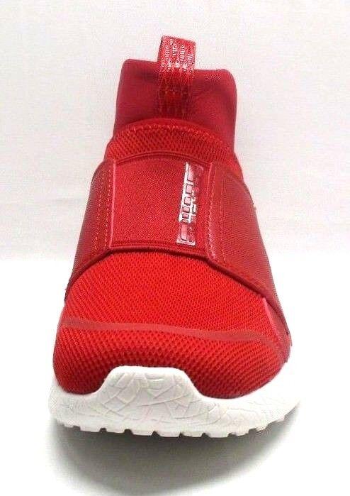 Skechers Damen Burst-Up die Ganze Nacht Sportschuhe, Größen Rot, Größen Sportschuhe, 6.5, 8.5 & 10 M 72d7b9