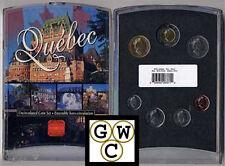 2001 Quebec City Oh! Canada Set (10694)