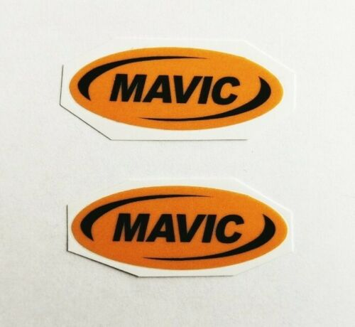 MAVIC STICKERS GRAPHICS DECALS MTB MOUNTAIN BIKE ENDURO CYCLING ROAD AM DH XC CX