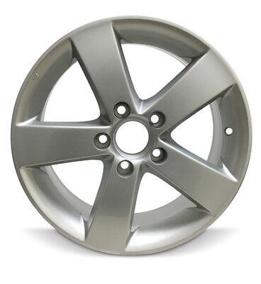 63899 Aluminum 16in Wheel Rim Fits 2006-2010 Honda Civic Coupe//Sedan