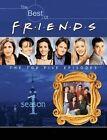 Best Of Friends : Season 1 (DVD, 2006)