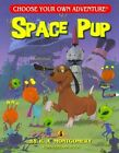 Space Pup by R A Montgomery (Paperback, 2014)