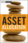 The New Science of Asset Allocation: Risk Management in a Multi-Asset World by Hossein Kazemi, Thomas Schneeweis, Garry B. Crowder (Hardback, 2010)