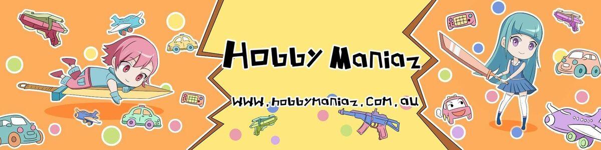 hobbymaniaz