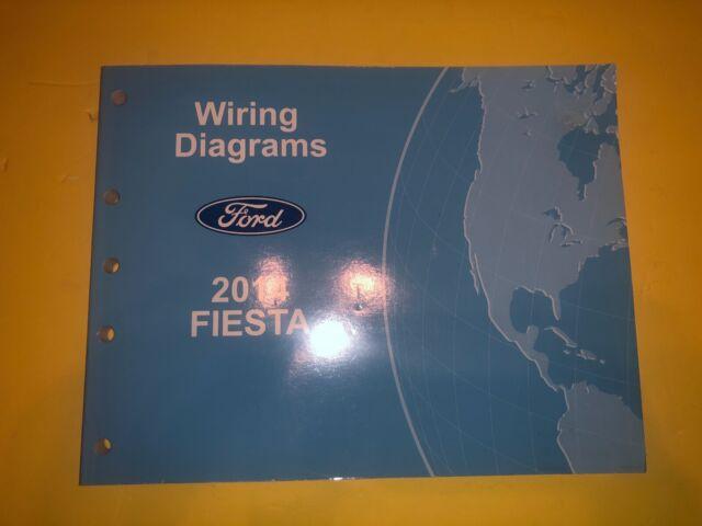 Used 2014 Ford Fiesta Wiring Diagrams