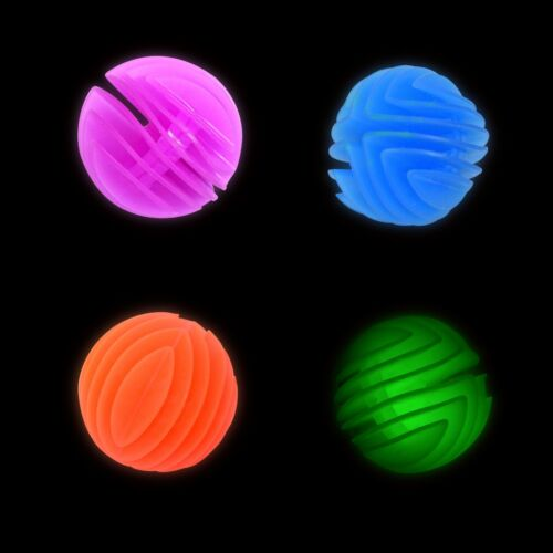 Glow in Dark Flexi Ball