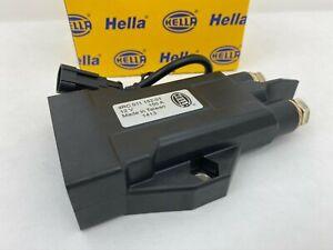 HELLA Batterierelais Batterietrennrelais 150A für Zweitbatterie Wohnmobil LKW