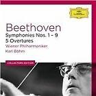 Beethoven: Symphonies Nos. 1-9 (2013)