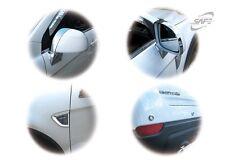 For Chevrolet Captiva 2007 - 2011 Chrome Exterior Styling Trim Set