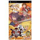 Tales of VS (Sony PSP, 2009)