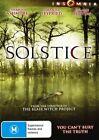 Solstice (Insomnia) (DVD, 2009)